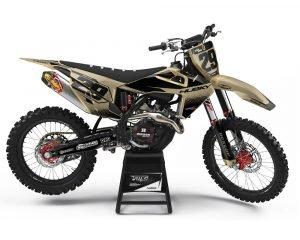 Husqvarna Motocross Graphics