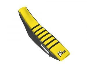 D Cor Yellow Seat Cover RMZ