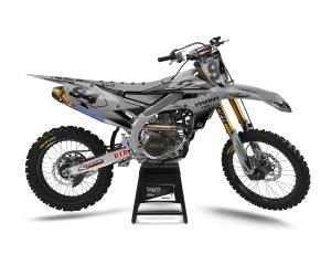 Custom Motocross Graphic UK