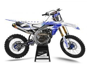 YZF Motocross Graphics