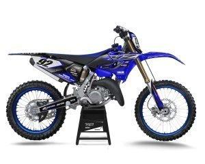 YZ Motocross Graphics UK