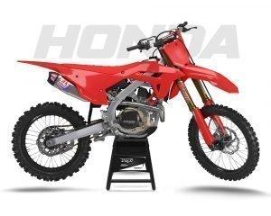 Honda Backgrounds