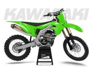 Kawasaki Backgrounds