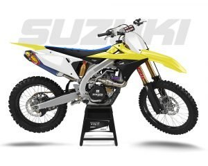 Suzuki Backgrounds