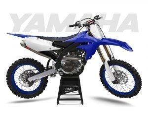 Yamaha Backgrounds