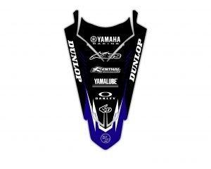 Yamaha Individual Graphics