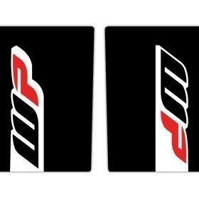 WP Suspension Stickers