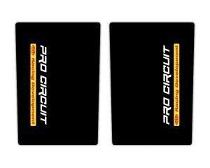 Suspension Stickers Pro Circuit